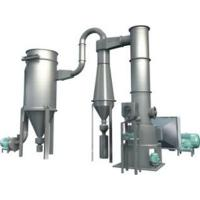 Quality Electric - Steam Industrial Spin Dryer , 130 Kw Continuous Drying Equipment wholesale
