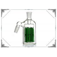 Buy cheap 8 Arms Ash Catcher 14.4mm 18.8mm Joint For Bong Smoking Water Pipes from wholesalers