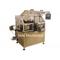 Quality Economic Fast Fully Automatic Armature Winding Machine For Hook Type Armature wholesale