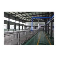 Quality Energy Saving Noodles Processing Machine 3 Tons - 14 Tons / 8 Hour Product wholesale