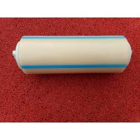 Buy cheap Troughing Carrying Idler Roller Operate Quietly with Corrosive Resistance from wholesalers