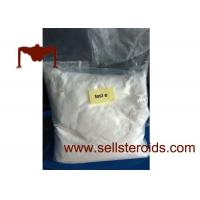 Buy cheap Fat Burning Bulking Cycle Steroids Testosterone Enanthate Powder CAS 315-37-7 from wholesalers