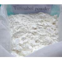 Buy cheap CAS 2446-23-3 4-Chlorodehydromethyltestosterone No Side Effect Muscle Growth from wholesalers