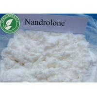 Quality CAS 434-22-0 Pharmaceutical Raw Steroid Powder Nandrolone For Muscle Growth wholesale