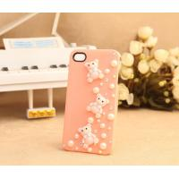 2012 hot sale 3d case cover for iphone 4s/3d motion effect case for iphone/3d skulls case for iphone 4s