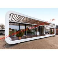 Buy cheap Low Income Prefab Affordable Housing Builder with Financing Funder or Investor from wholesalers