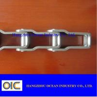 Quality Assembled Transmission Spare Parts , Alloy Steel / Carbon Steel Conveyor Pintle Chain wholesale