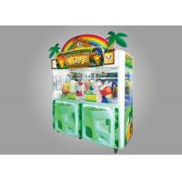Quality Two Player Big Prize Wining Game Children's Claw Machine For Bars wholesale
