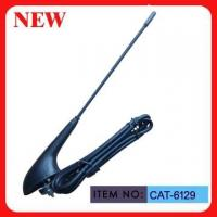 Quality High Gain Car Radio Antenna Roof Mount AM FM Receiver Antenna Easy Installation wholesale