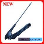 Quality High Gain Car Radio Antenna Roof Mount AM FM Receiver Antenna Easy Installation wholesale