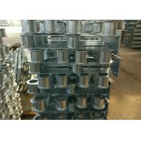 Cheap Hot Dipped Galvanized Heavy Duty Steel Grating For Industrial Plant Floor for sale