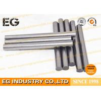 Quality Extruded Press Carbon Graphite Rods Hand Made Polishing For Stone Wire Saw Beads wholesale