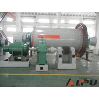 Quality Energy Saving Mining Ball Mill 900x1800 For Building Material , Glass , Ceramic wholesale