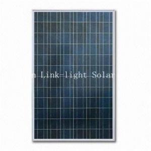 280W36VPolycrystalline solar panel (Dongguan Yuhui link-light solar)