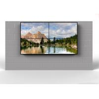 Buy cheap MEGA DCR contrast multimedia lcd video wall display anti glare Surface from wholesalers