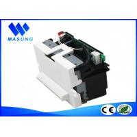Cheap Easy Embedded White Thermal Receipt Printer Mini Panel Mount Thermal Printer for sale