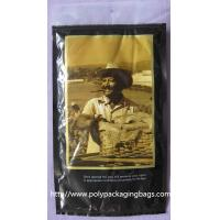 Quality SGS Certificate Cigar Humidor Bags Pouches / Zipper Resealable Cigar Pouches wholesale