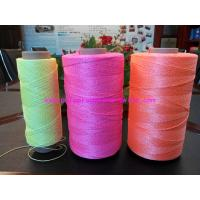 Quality Industry Packing Multi Color Polypropylene Twine , Polypropylene Baler Twine LT022 wholesale