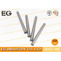 Quality Small Carbon Graphite Rods 1.82 G/Cm3 Bulk Density With 6.49mm Custom Size wholesale