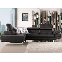 Italy leather couch HD-271