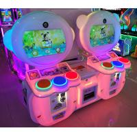 Buy cheap High Resolution Screen Arcade Games Machines With Photo Out For Playground from wholesalers