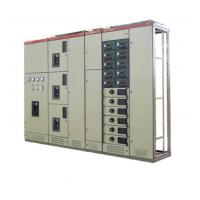 Buy cheap GCS Electrical Distribution LV Switchgear Welding Structure Large - Scale Power Station from wholesalers