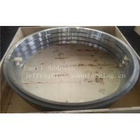 DIN Forged Stainless Steel Sleeve 1.4541 S32100 X10CrNiTi189 SUS321 304S12