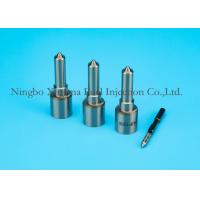 Quality Common Rail Bosch Diesel Injector Parts Nozzles For BMW / Mercedes High Speed Steel wholesale