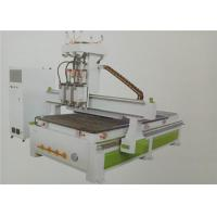Quality 3 Axis CNC Engraving Machine For Screen Inlet Straight Square Guide 18000-24000r/Min wholesale