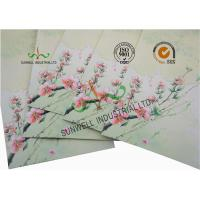 Quality OEM Custom Offering Printed Envelopes , Personalized Envelopes For Businesses wholesale