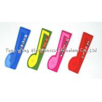 Cheap Customized Note shaped Button Sound Book Module for Children Learning for sale