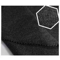 Quality Double Face Ponti De Roma Fabric Customized Color OEM Service Yarn Dyed Fabric wholesale