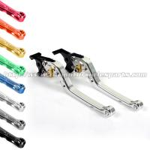 Quality Long Folding Motorcycle Brake Clutch Lever For Bimota DB 6 7 8 2008-2011 wholesale