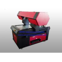 Quality Bottle and Color Box Flatbed UV Printer With Epson Print Head DX5 wholesale
