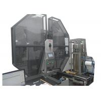 Quality Automatic Cooling And Feeding Charpy Impact Test Machine EN10045 150° Angle wholesale