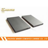 Buy cheap Bonding Resistance YM2T Alloy Tungsten Carbide Plate Sheet , 5-200mm Width from wholesalers