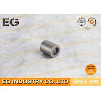 Buy cheap Carbon Material Custom Graphite Ingot Molds , High Purity Metal Casting Molds from wholesalers