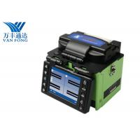 Fiber optical Fusion Splicer KL- 500E Multiple core alignment method Cladding diameter : 80-150μm