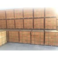 Quality Yellow Color Insulation Refractory Fire Bricks For Coke Oven , Size 230 X114x65 Mm wholesale