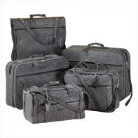durable rolling travel luggage