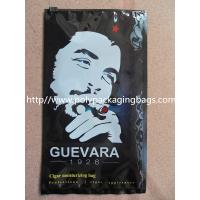 Cheap Cigar Moistening Bags / Cigar Moisturizing Pouches / Cigar Moisturizing Packaging Bags / Wraps for sale