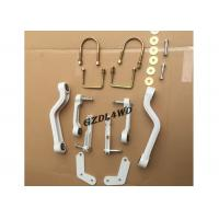 Quality White 4x4 Suspension Lift Kits For Toyota Hilux Revo Steel Space Arm Rear Stabilizer wholesale