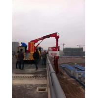 Buy cheap Detection Operating Vehicle Bridge Inspection Platform Dongfeng 6x4 16m from wholesalers
