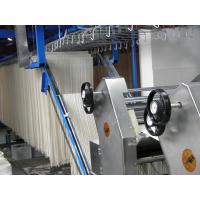 Quality full-automatic  large capacity The Low-Temperature Chain Cable Style Noodle Production Line Supplier wholesale