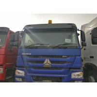Quality Sinotruk Howo 6x4 Dump Truck / Heavy Dump Truck With WD615.47 371HP Engine wholesale