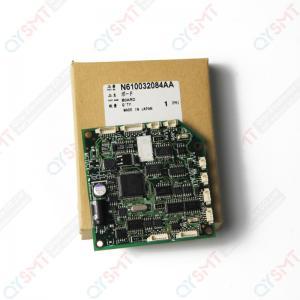 Buy cheap SMT spare parts Panasonic AC SERVO MOTOR N510008188AA TS4602N1521E500 from wholesalers