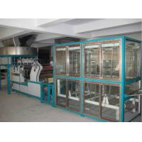 Cheap High Efficiency Noodles Processing Machine Large Tonnage Hanging Type Drying for sale