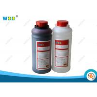 Quality Coding Machine Continuous Inkjet Ink Compatible Willett Printer​ Run Smoothly wholesale