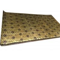 Quality Modern Style Multi Layers Butyl Auto Sound Deadening Mat For Reduce Noise / Heat wholesale
