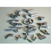 Quality Investment casting raw stainless steel casting parts machining wholesale